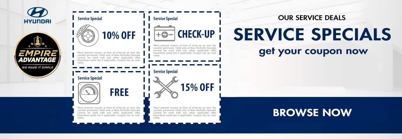 ServiceSpecials