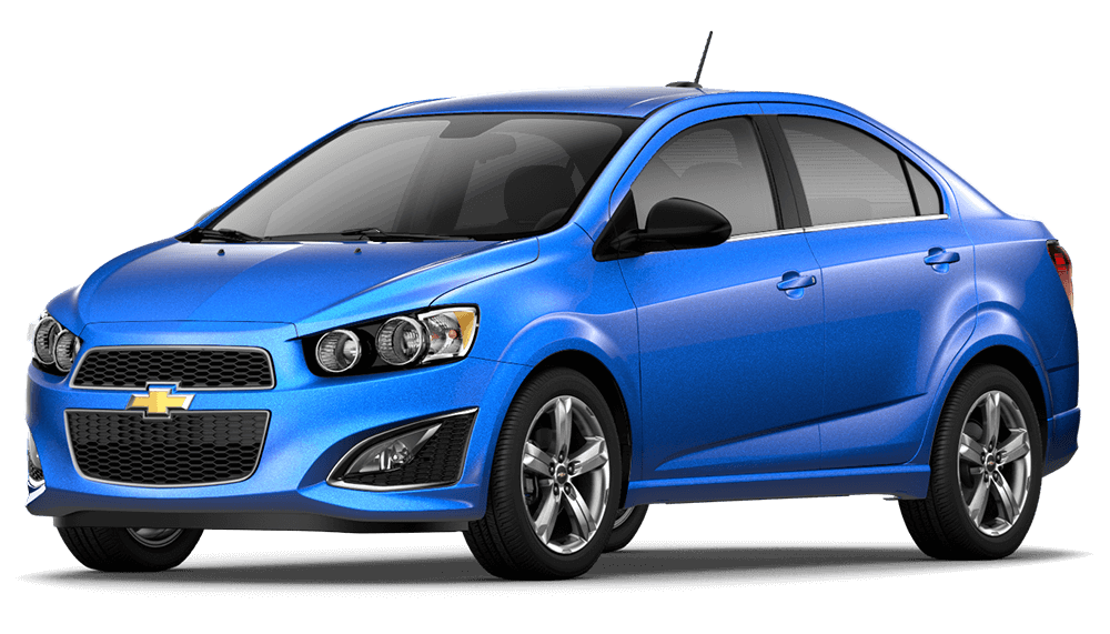 2016 chevrolet sonic from patsy lou chevrolet. Black Bedroom Furniture Sets. Home Design Ideas
