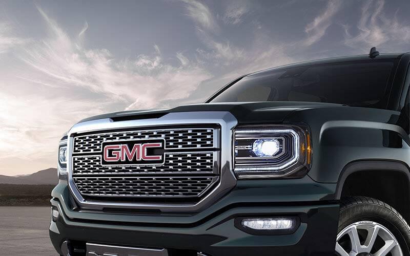 Patsy Lou Chevrolet >> 2017 GMC Sierra 1500 Denali in Flint and Clio, MI