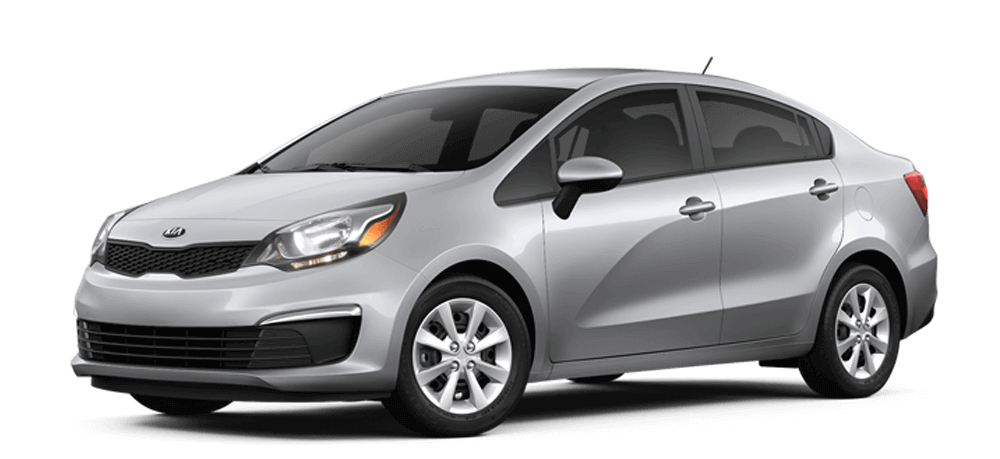 2017 Chevrolet Sonic vs 2017 Kia Rio Safety Features