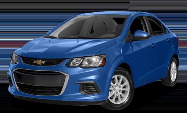 Patsy Lou Chevrolet >> 2017 Chevy Sonic vs. 2017 Kia Rio Reliability