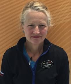 Suzanne Kayser