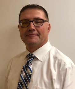 Dave Wenzel