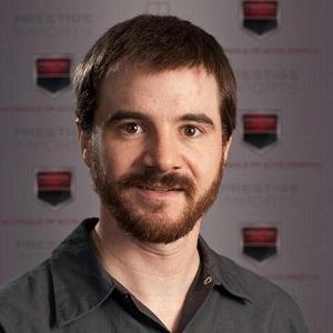 Brian Geist