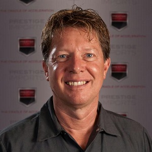 Dale Gorter
