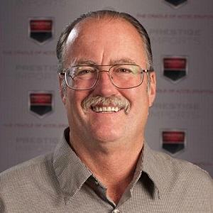 Glenn Underwood