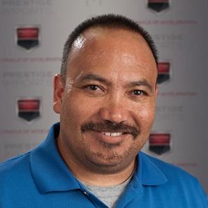 Michael Velasquez