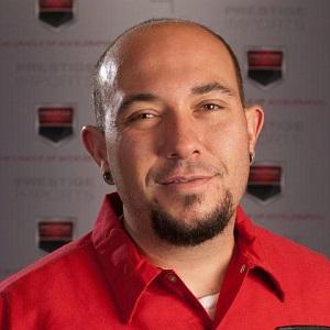 Mike Ortiz