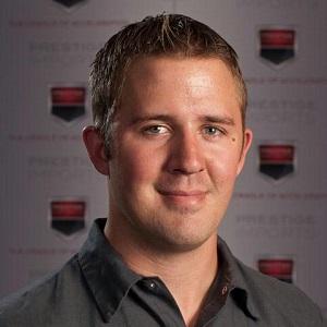 Shawn Alexander