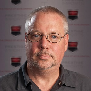 Tim Woolery