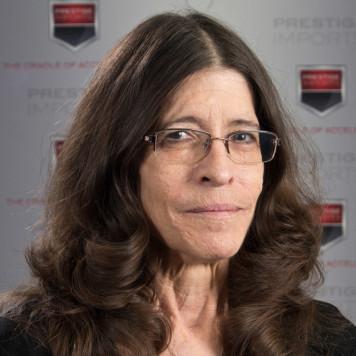 Karen Spelman