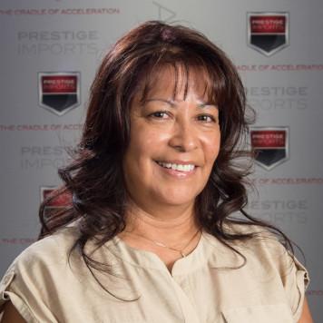 Jeanette Gonzales