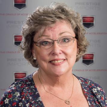 Susie Gentry