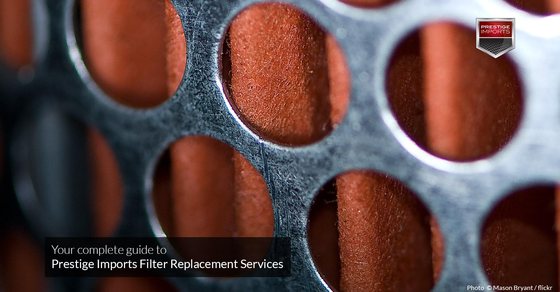 Your Guide To Porsche And Audi Filter Replacement Services
