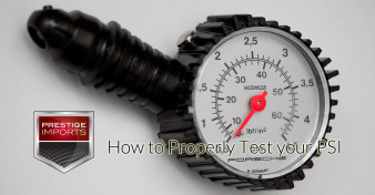 How to Properly Test your PSI
