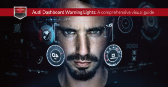 Audi Dashboard Warning Lights - A comprehensive visual guide - Featured
