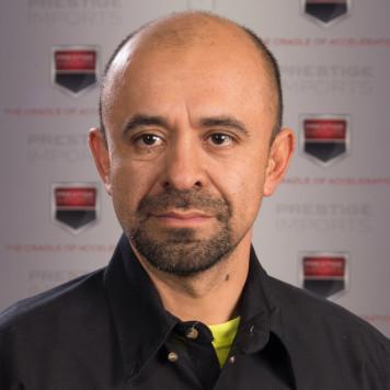 Joel Tuchez
