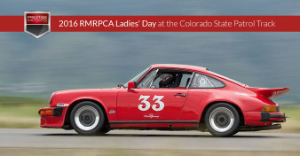 2016 RMRPCA Ladies Day at the Colorado State Patrol Track