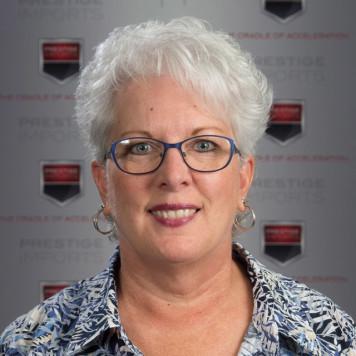 Mary Mintz