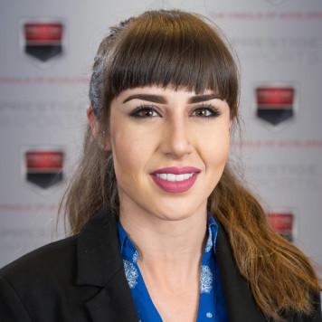 Alysa Santistevan