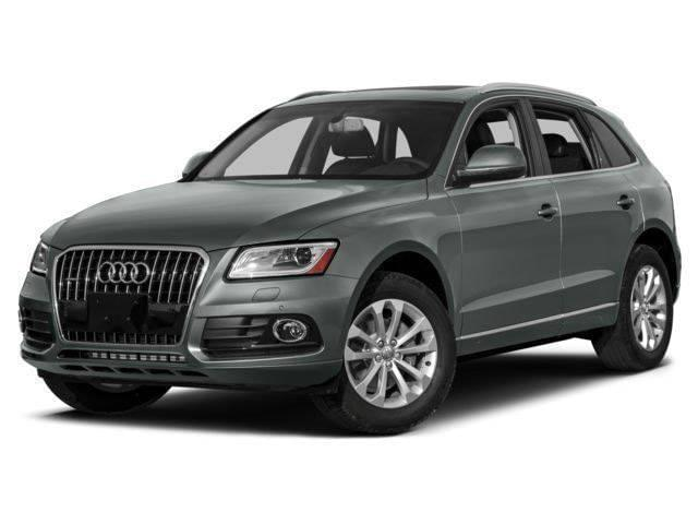 2018 Audi Q5 Vs 2017 Audi Q5: A Remarkable Redesign | Audi Q5 Engine Diagram 3 Dimension |  | Prestige Imports