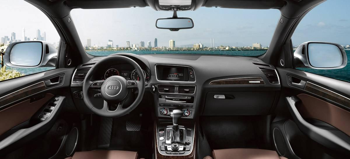 2018 audi q5 interior.  interior 2018 audi q5  interior 2017 interior throughout audi q5 interior