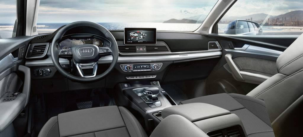 2018 Audi Q5 Vs 2017 Audi Q5 A Remarkable Redesign Autos Post