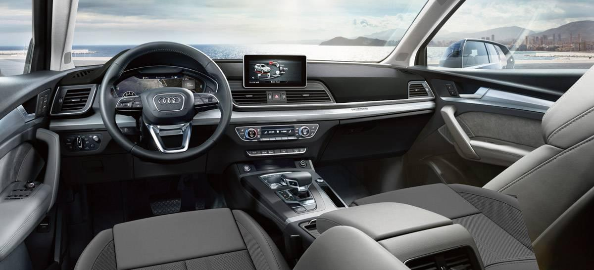 2018 audi mmi. perfect audi 2018 audi q5  interior  with audi mmi r