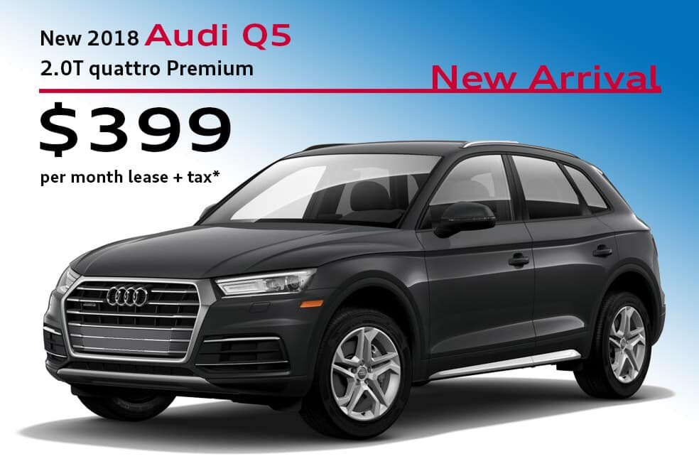Special offers on new Porsche and Audi vehicles in the Denver metro area.