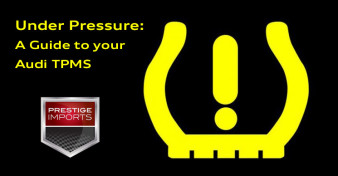 tire pressure monitoring system in your audi