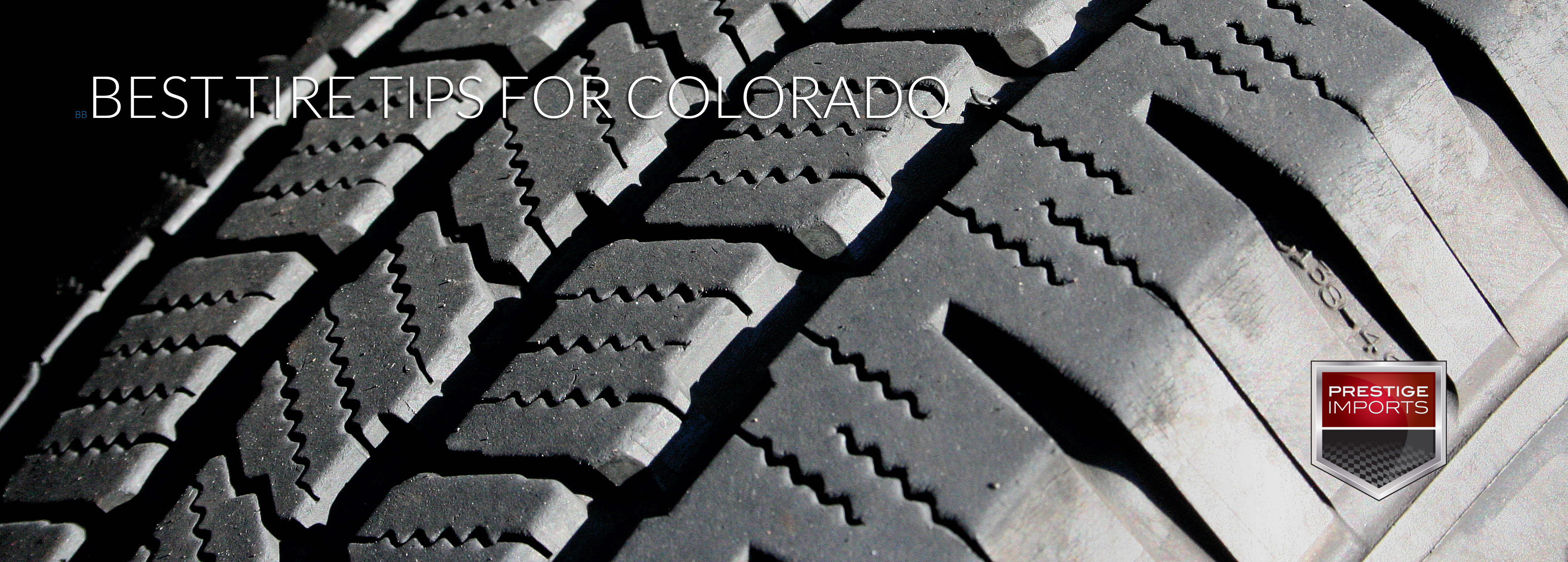 Best Tire Tips For Colorado Drivers