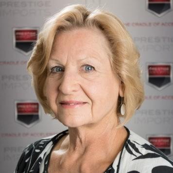 Gail Givens