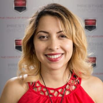 Victoria Menchaca