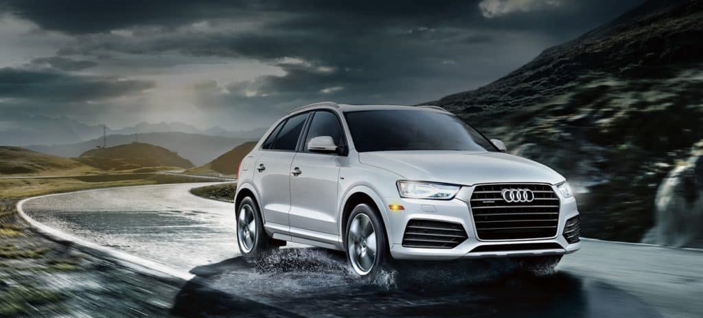 Buy the Audi Q3 2.0T at Prestige Imports