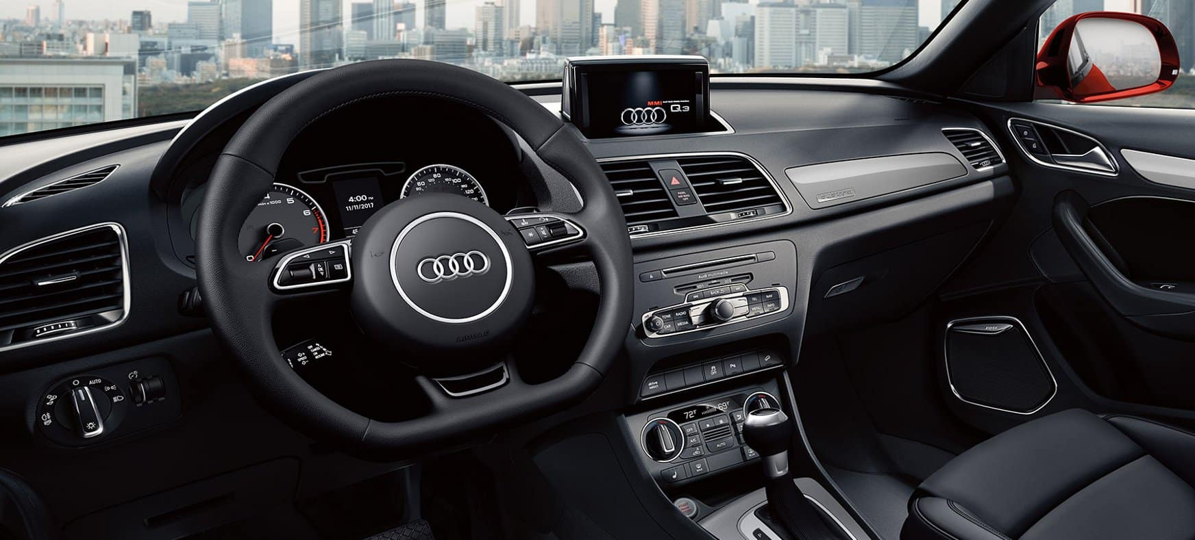 Audi Q3 2 0t Review A Luxury Crossover That S A Step Above