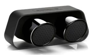 Porsche Accessories - 911 Bluetooth Speakers
