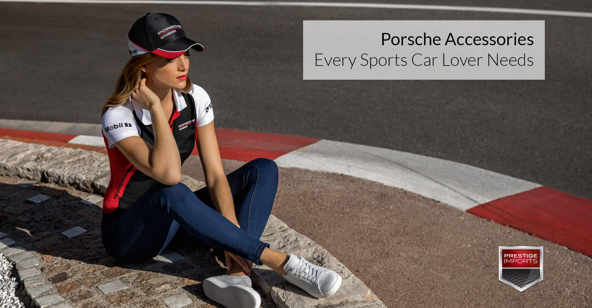 porsche accessories every sports car lover needs. Black Bedroom Furniture Sets. Home Design Ideas