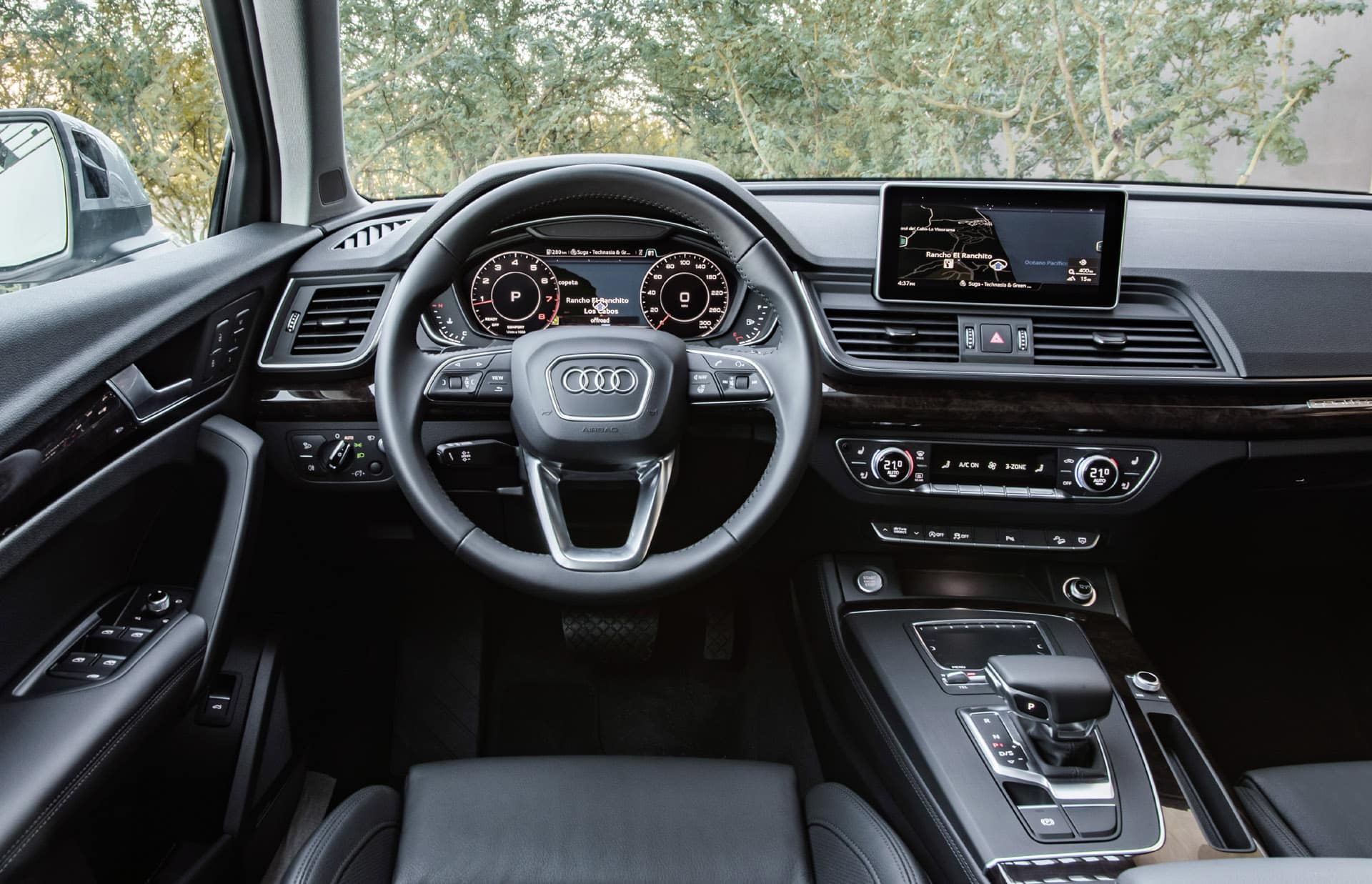 Audi Q5 Vs Bmw X3 How Do They Stack Up Against Each Other