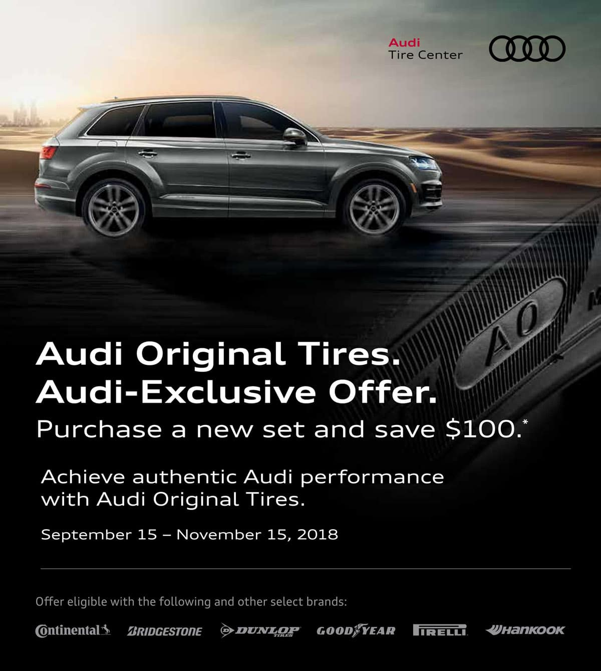 Porsche And Audi Service Specials In Denver, Lakewood, And