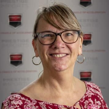 Denise Dykstra