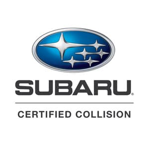 Certified Subaru Collision Repair in Denver, CO