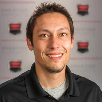 Zach Sisneros