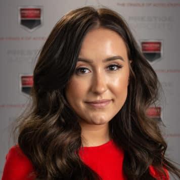 Samantha Rodenbeck