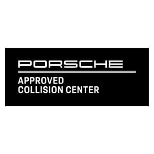 Porsche Approved Collision Center in Denver, CO