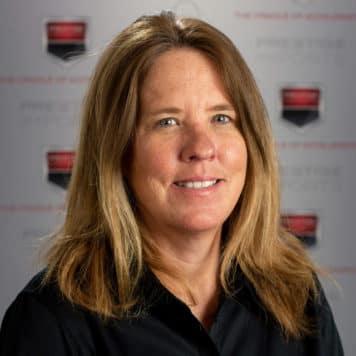 Kristin Kreisler