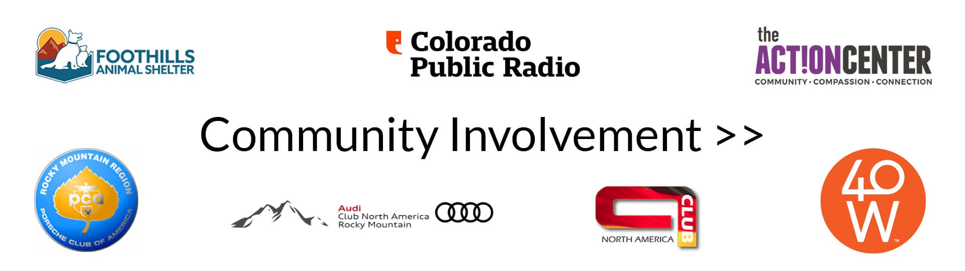 Learn about Prestige Imports activities in the Colorado Community