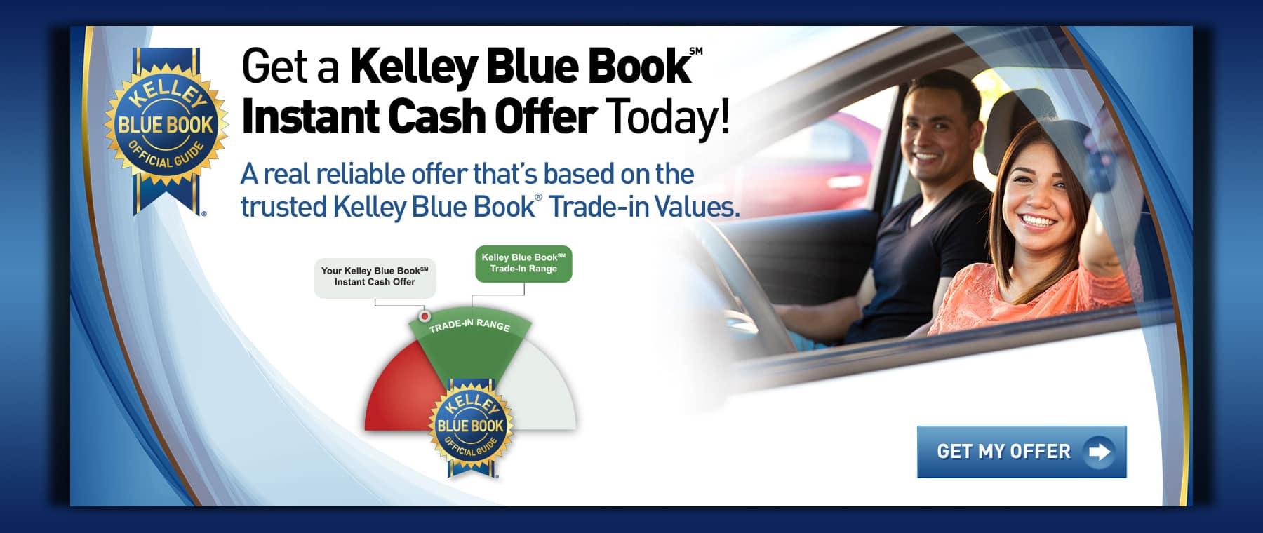 KBB Instant Trade Offer!