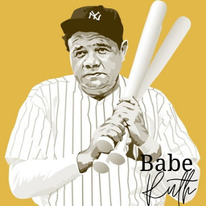 National Babe Ruth Day!