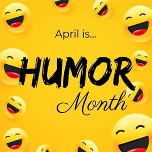 Humor Month Special