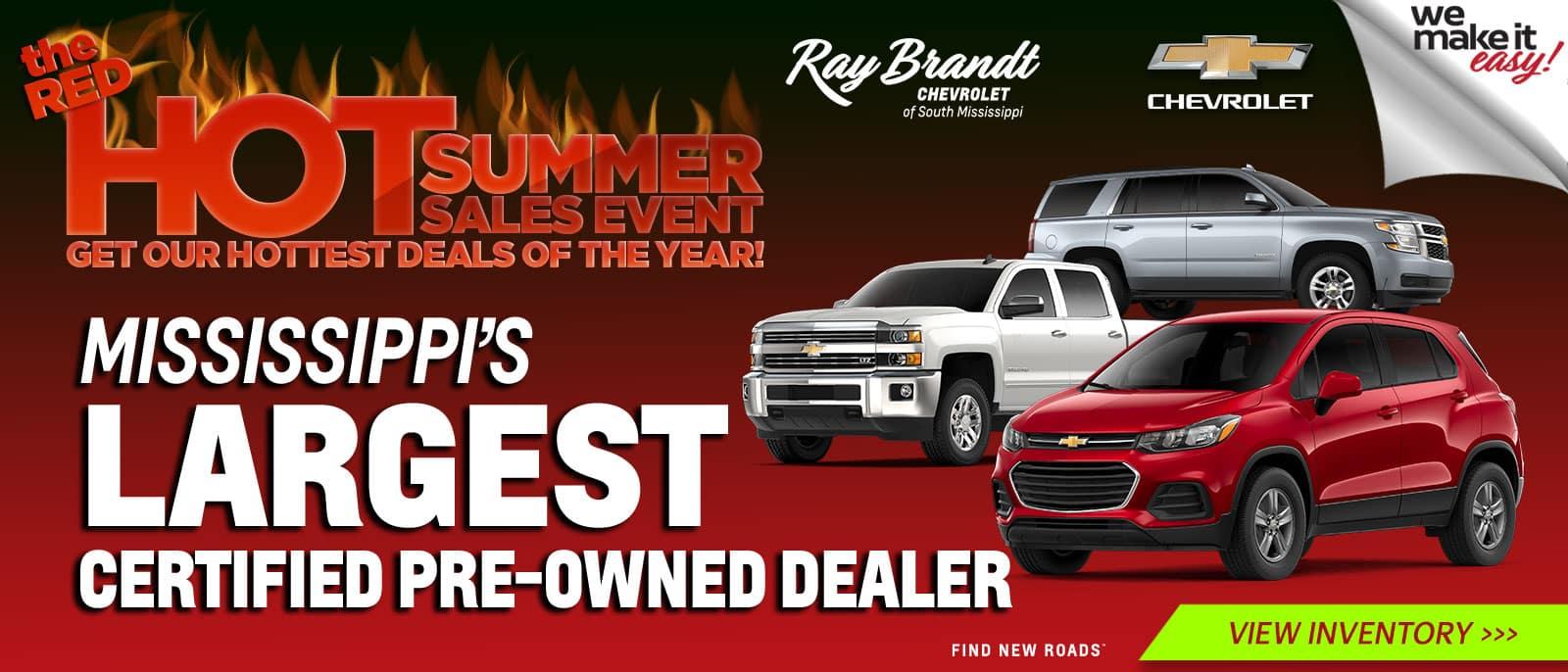 Ray Brandt Chevrolet